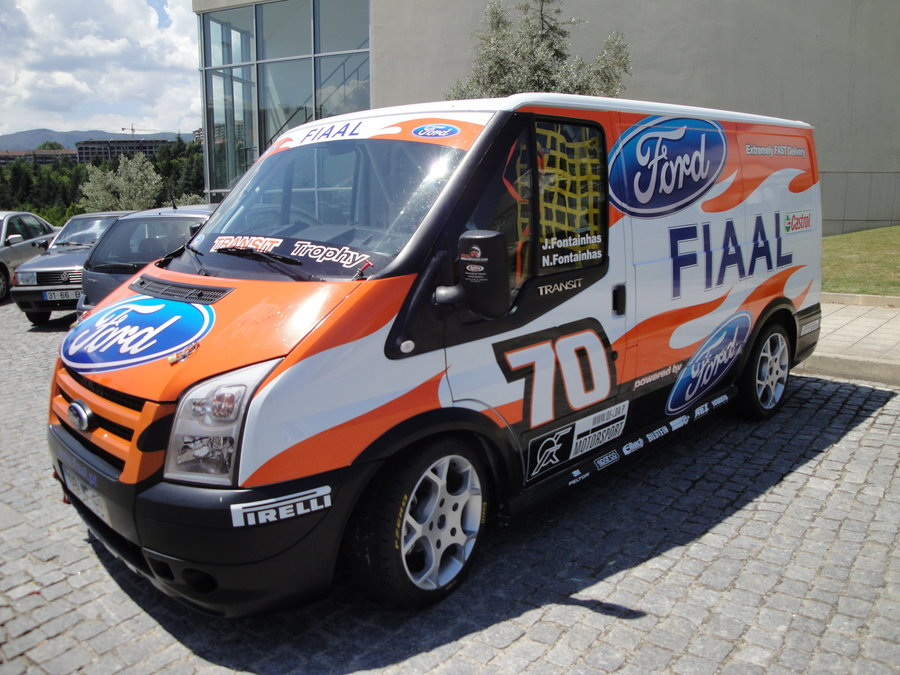 FORD_TRANSIT_TROPHY_by_csilva0