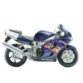 HONDA CBR 900 (1998/99)