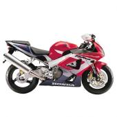 HONDA CBR 900 (2000/01)