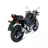 SUZUKI SV 650 2003/07
