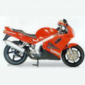 Хонда ВФР 750 1998 #9
