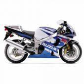 SUZUKI GSXR 600/ 750/ 1000 k1 k2 (2001/02)