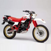YAMAHA XT 600 1989/94